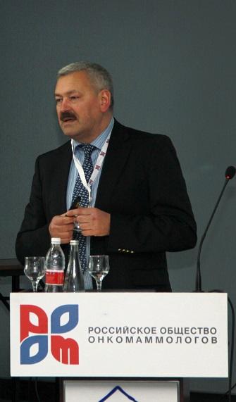 Владимиров Владимир Иванович - Председатель Ставропольского регионального отделения